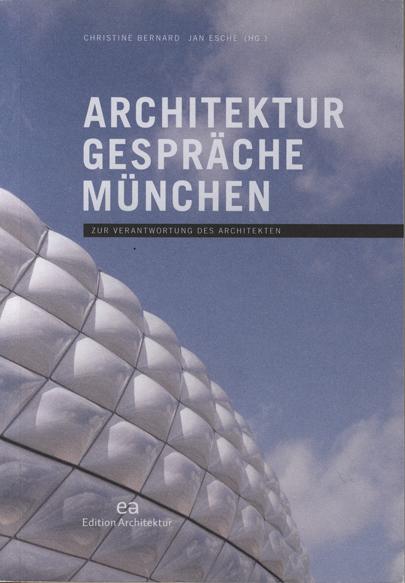 Usarch architektur der lebensn he 16 thesen zu stadt for Architektur und design zeitschrift