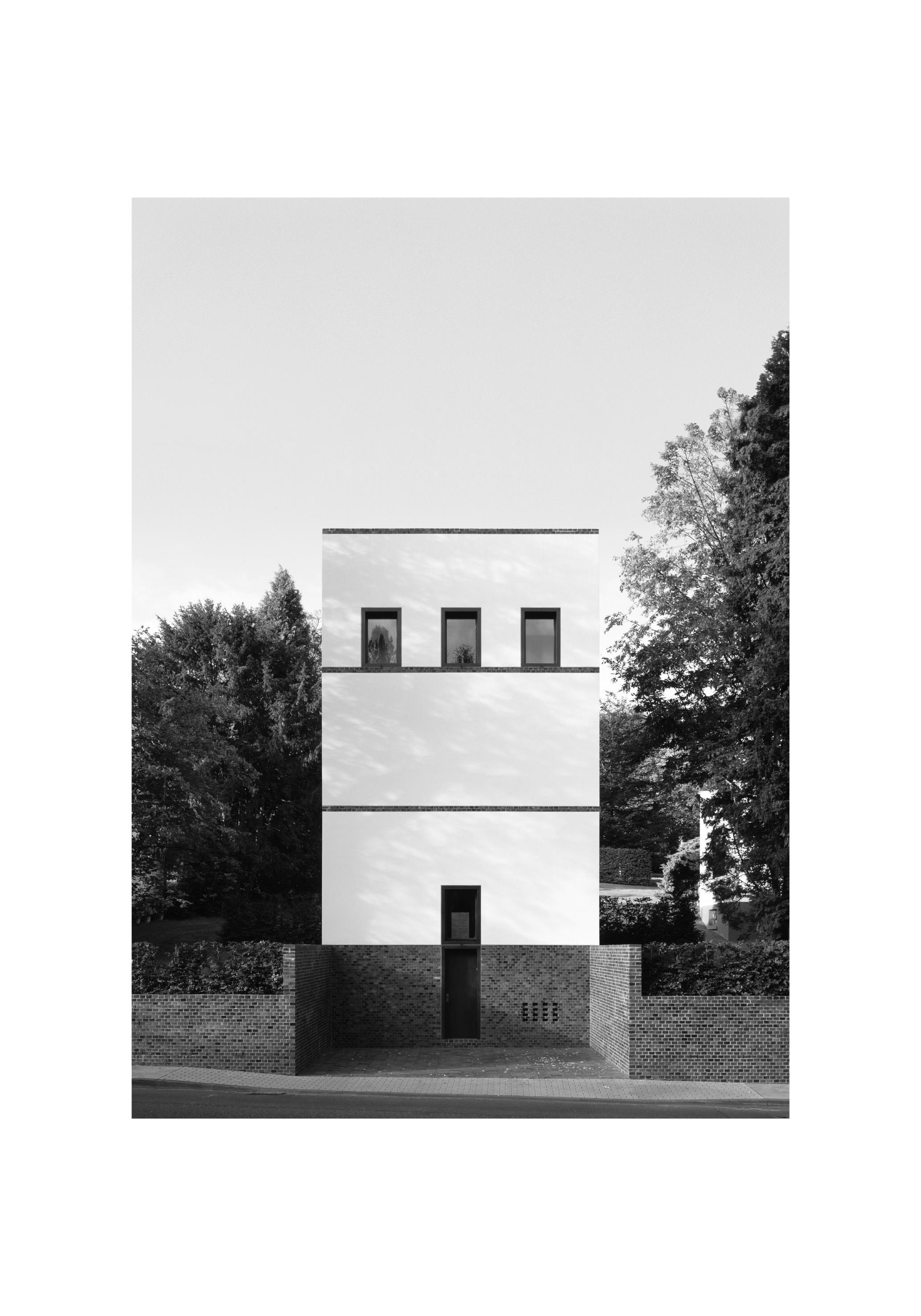 Architekt Bonn usarch dortmunder architekturausstellung no 12 stadtbaukunst